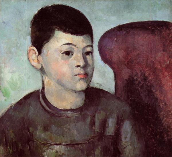 portrait-of-the-artist-s-son-1885