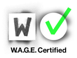 wage certified