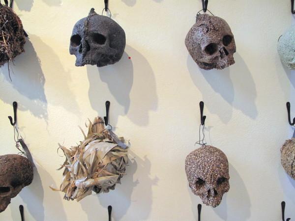 Altman Skulls
