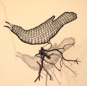 Helen Altman, Blackbird2014