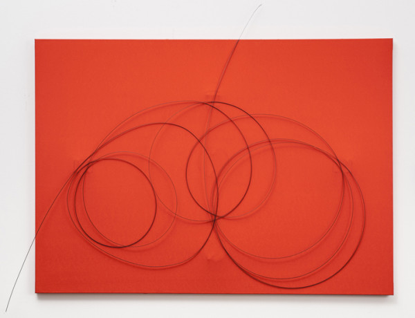 Takis, Magnetic Wall M.W. 038, 1999