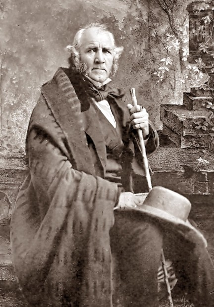 Sam_Houston_by_Mathew_Brady