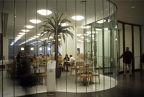 cafe express mfah