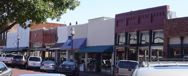 Plano To Create Official Arts District Glasstire