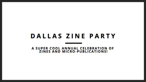 DallasZineParty_WB