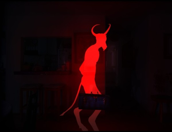 Reygadas, Devil, Post Tenebras Lux movie still, 1