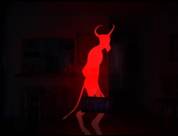 Reygadas, Devil, Post Tenebras Lux movie still, 1