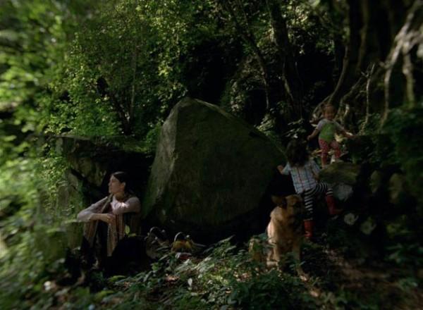 Reygadas, Post Tenebras Lux movie still 3