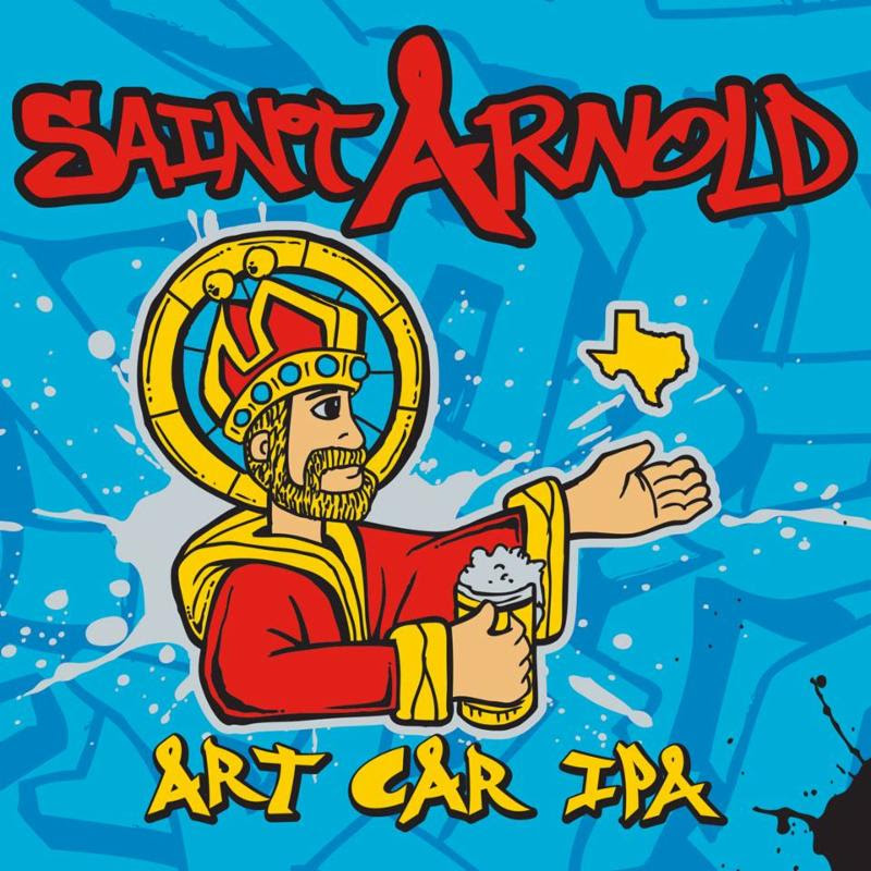 art car ipa
