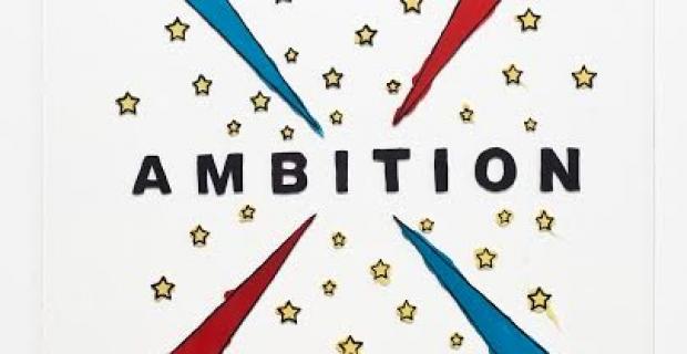 ryann slauson ambition