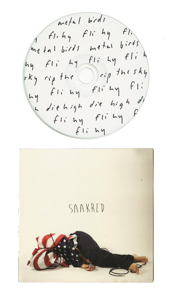 saakred cd