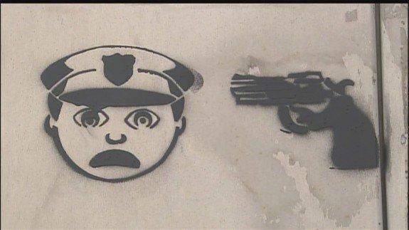 Cop-killer