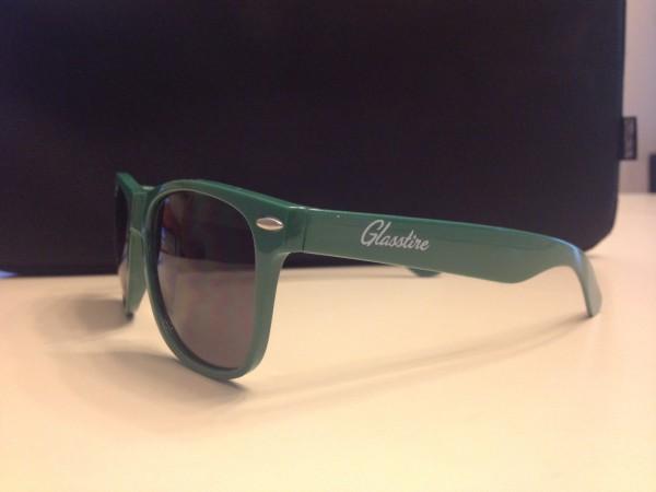 glasstire sunglasses