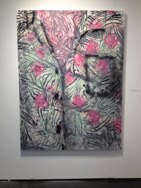Andrew Birk at Anonymous Gallery