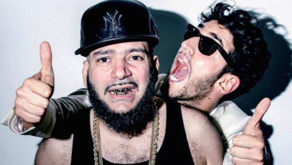 chromeo-chinati weekend