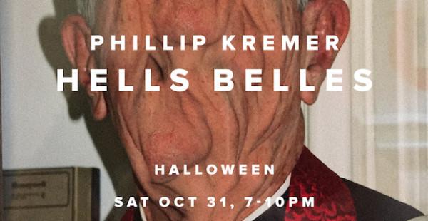 hellls bells kremer