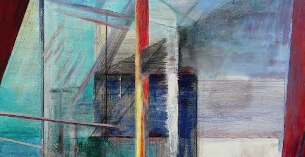 An artwork by Richard Stout