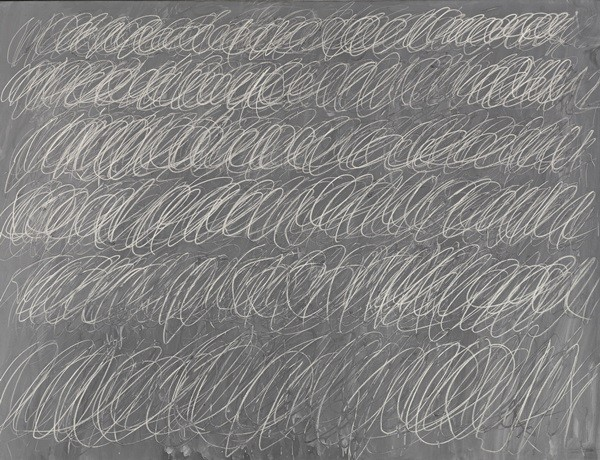twombly fall auction