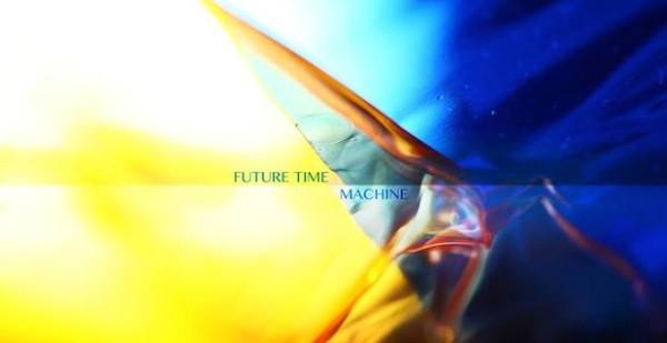 future time machine