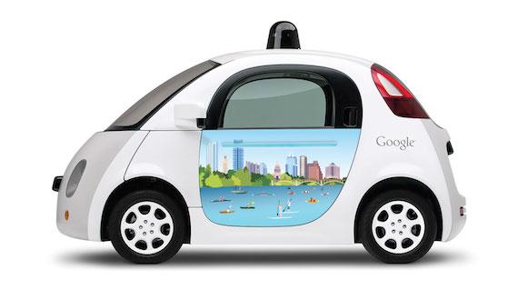 google car austin vaught