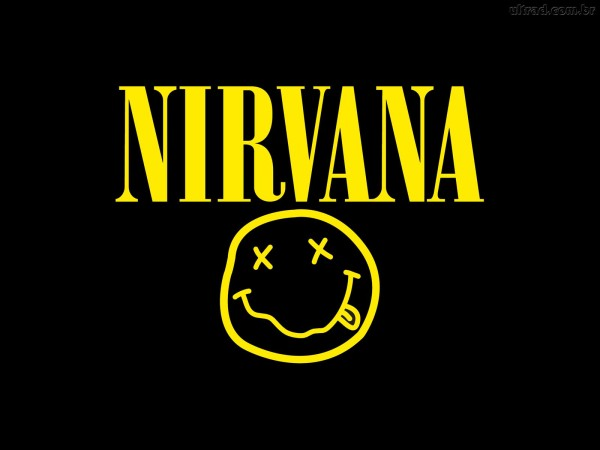 Nirvana logo-2