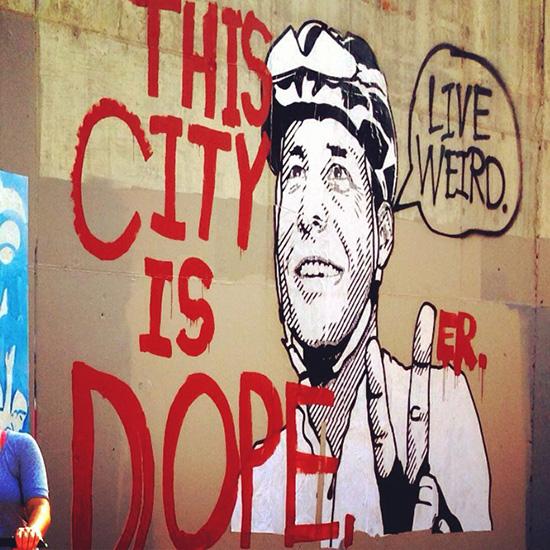 "Photo from ""Austin Street Art Spots"" by Kristy Owen, via Groupon.com"
