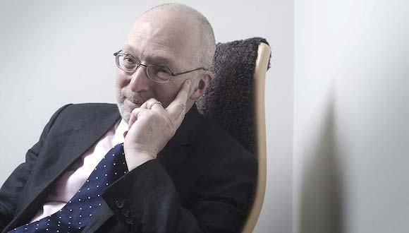 Ken Friedman