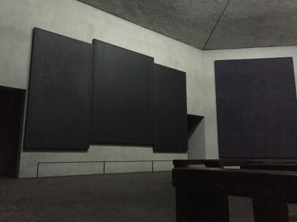 rothko-chapel-interior