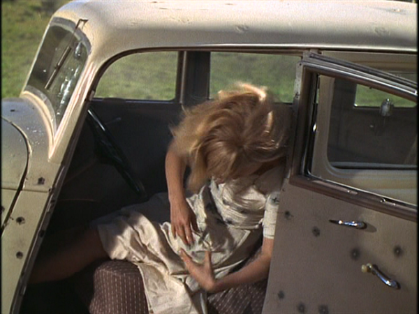 Still from Bonnie and Clyde