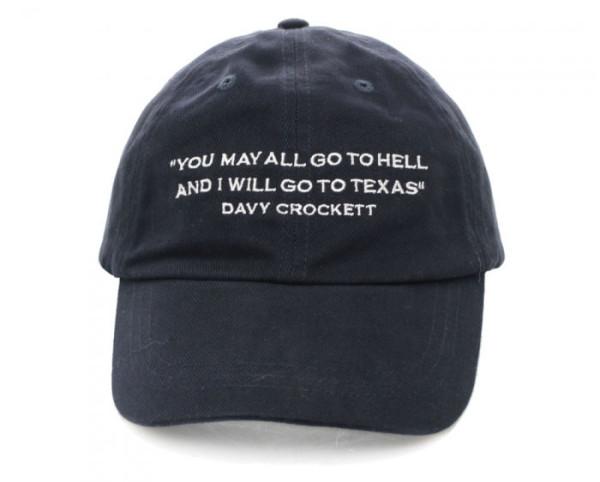 crockett-hat