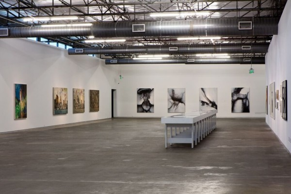 Black Sheep Feminism, installation view.
