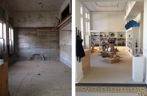 Galveston-Arts-Center-shop-before-and-after
