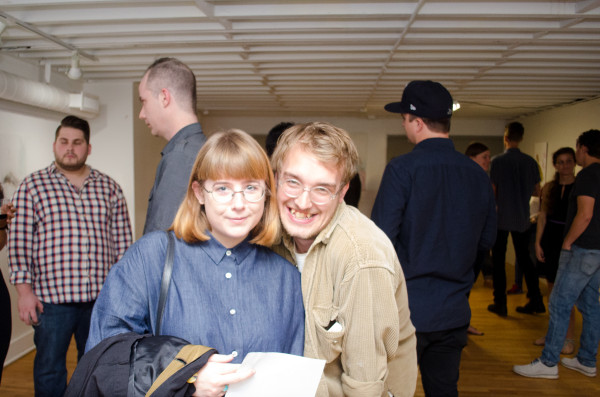 Ellen Phillips, Hayden Wright