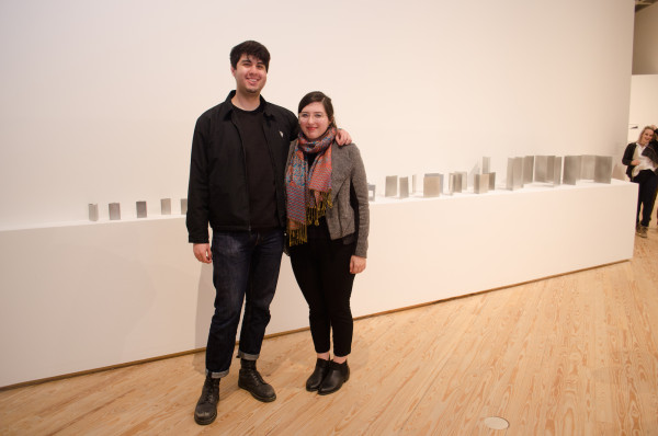 Brian Murica, Melissa Taylor