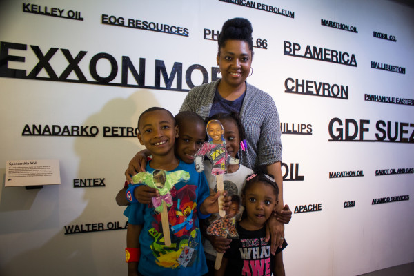 Party Pics: March 26 at Project Row Houses | Glasstire