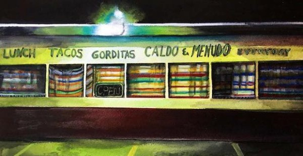 fernandez new watercolors
