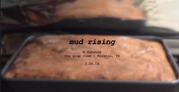 mud rising