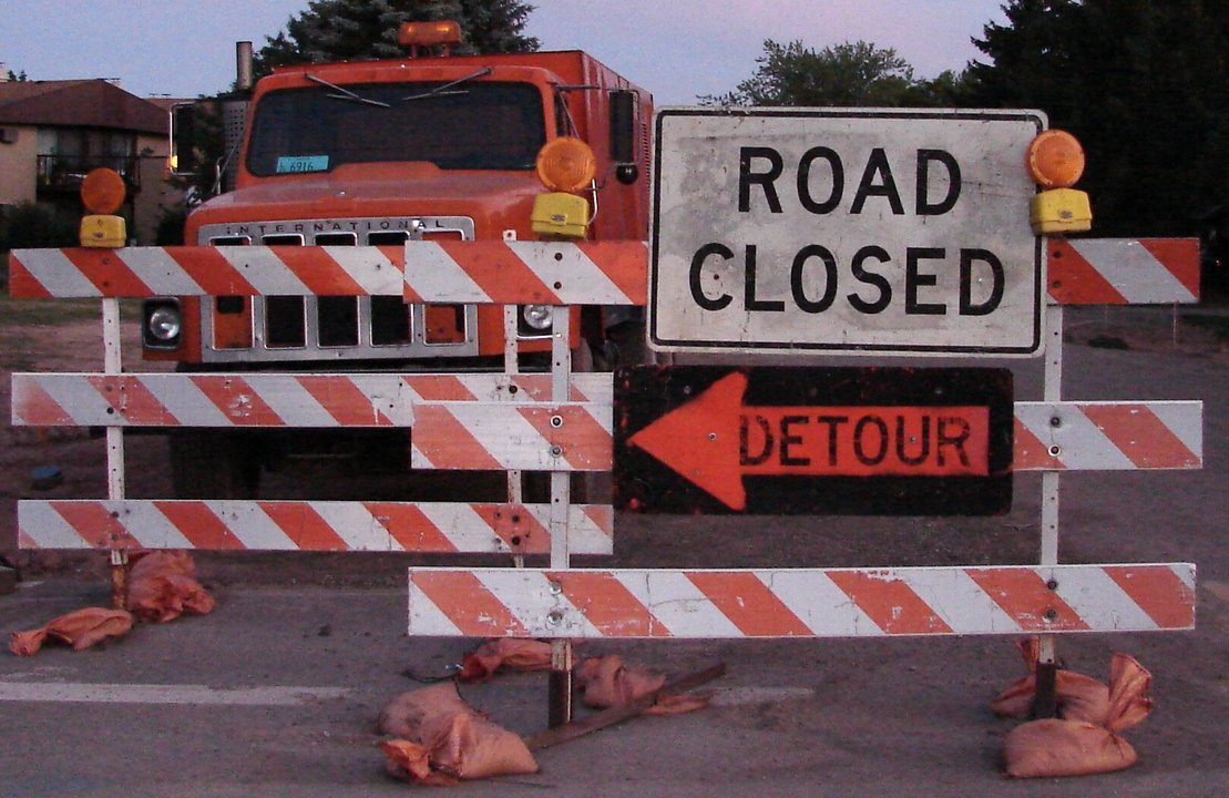 road_closed