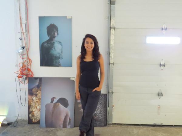 Daniela Riojas