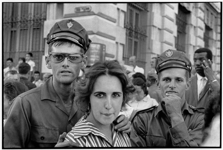 Havana, Cuba, 1963