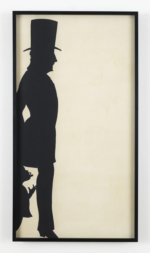 Kara Walker, Untitled (1993-4)