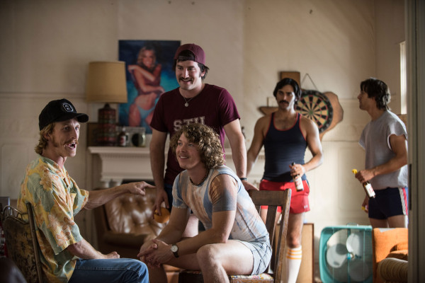 Still from Everybody Wants Some!!