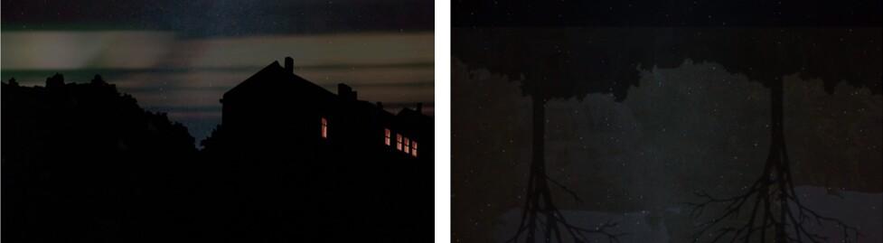 Untitled (City Sleep), 2015, digital video, 4 min. 58 sec.