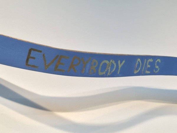 Shelby David Meier Everybody Dies b