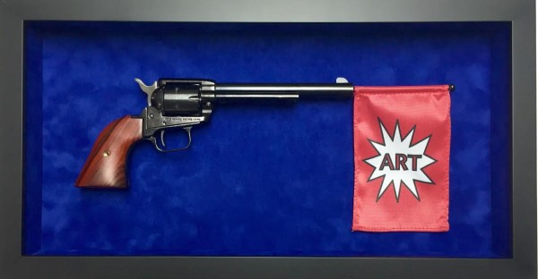 art gun