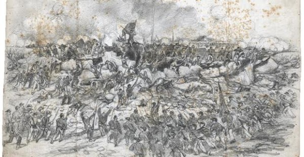 civil war draw old jail