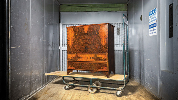 touts-made-in-texas-phillips-Jeff-Wilson-Blanket-Chest-walnut-burl-veneer-1