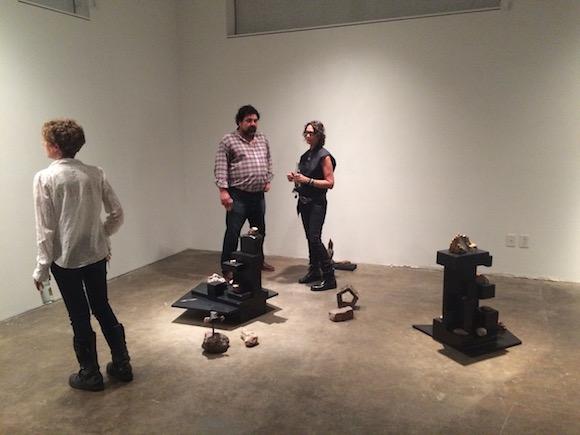 Galveston Artist Residency