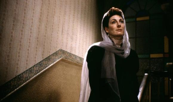 Still from John Huston's The Dead (1987)