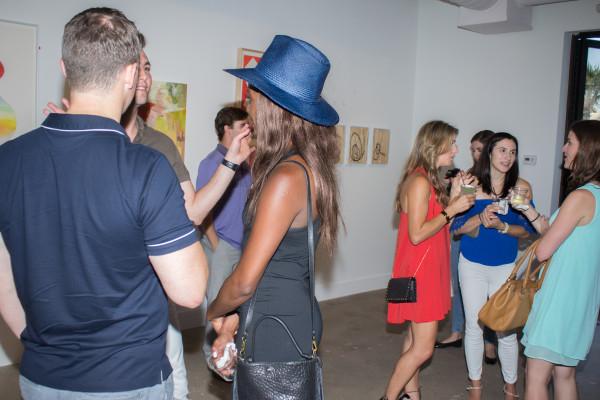 Marfa Project Party Pics